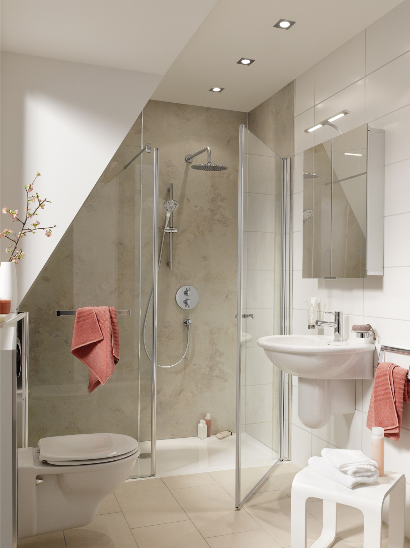 Sanierung von Bad und Küche