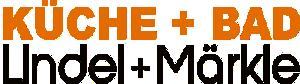Lindel + Märkle Küche & Bad Logo