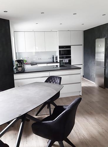 Küche und Haus Umbau und Sanierung