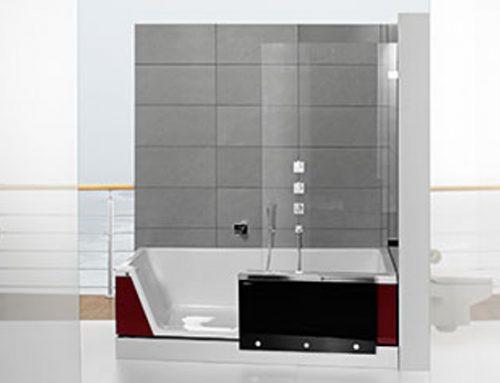 Barrierefreies Wohnen in Küche und Bad