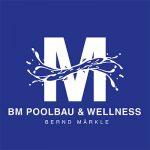 Logo BM Poolbau und Wellness Reutlingen